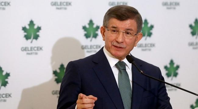 Ahmet Davutoğlu gelemiyor!