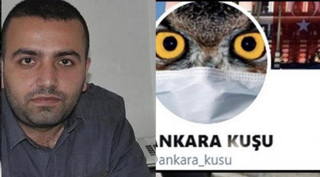 Ankara Kuşu hakkında EGM'den suç duyurusu