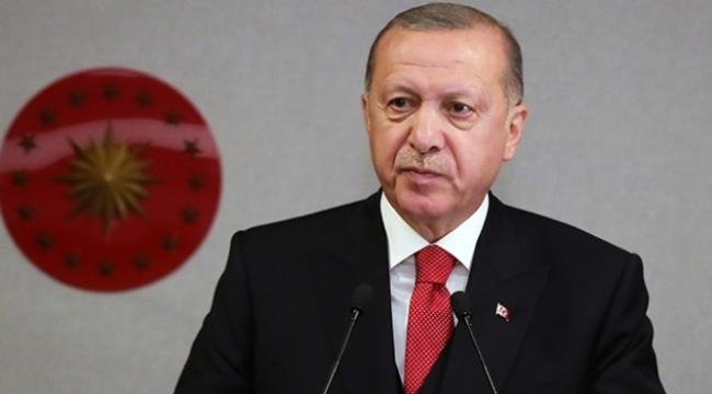 Cumhurbaşkanı Erdoğan Kocaeli'de 32 fabrika açacak
