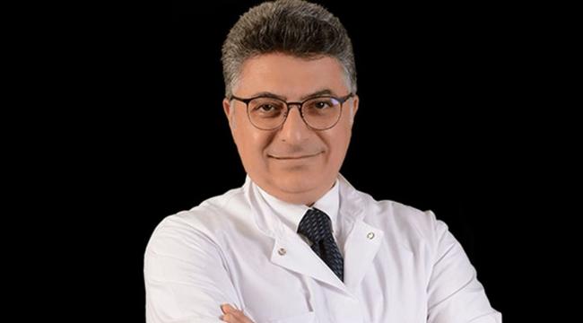 Doktor Ömer Aydın koronavirüse yakalandı