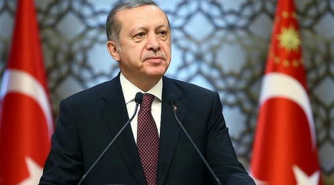 Erdoğan'dan çok net Doğu Akdeniz mesajı: Gerek zor kullanarak bunu gösterdik