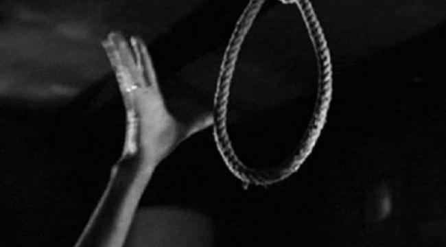 Gebze'de intihar girişimi