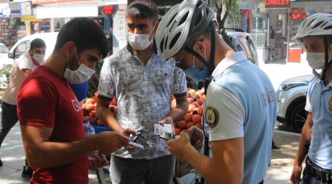 Kocaeli'de ağustosta 190 kişi, koronavirüs karantinasını ihlal etti