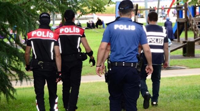 Kocaeli'de karantina ihlali yapan 31 kişiye ceza!