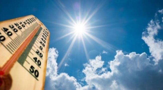 Kocaeli'de sıcak hava yakacak!