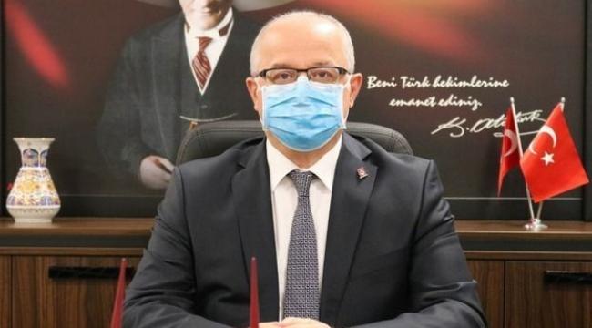 Kocaeli İl Sağlı Müdürü Ergüney uyardı!