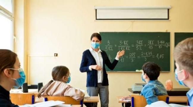 Kocaeli'ndeki okullarda covid-19 sayısı artıyor