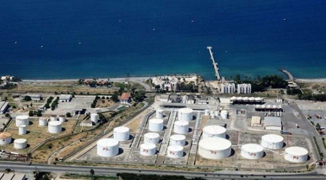 Petrol Ofisi'nin Derince rafinesiyle ilgili yeni gelişme