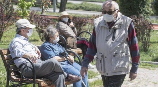 Vali Seddar Yavuz'dan 65 yaş üstü uyarısı!
