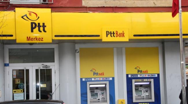 PTT'de korona patlaması: Çalışacak personel kalmadı
