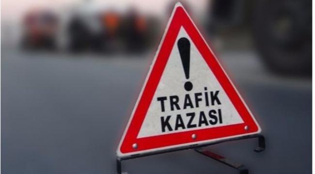 TEM'de onlarca araç zincirleme kaza yaptı!