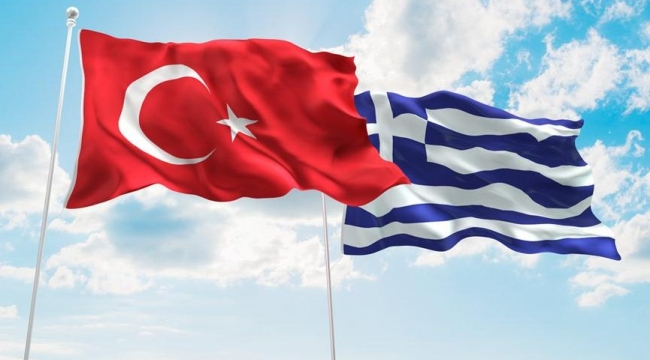 Türkiye ve Yunanistan arasında flaş gelişme