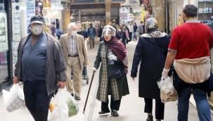 Yaşlılar ve kronik hastalığı olanlar dikkat!
