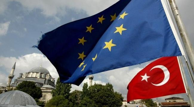 AB'nin yaptırım tehdidine Türkiyeden ilk tepki