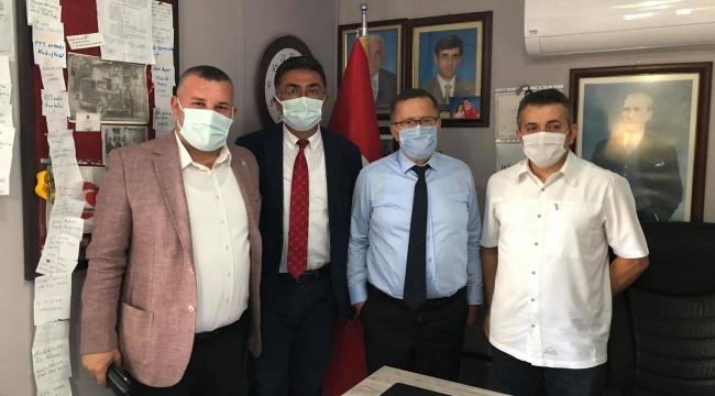 Gebze İYİ Parti'ye dert yandı!