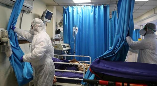 Ağır hasta sayısında korkutan artış!