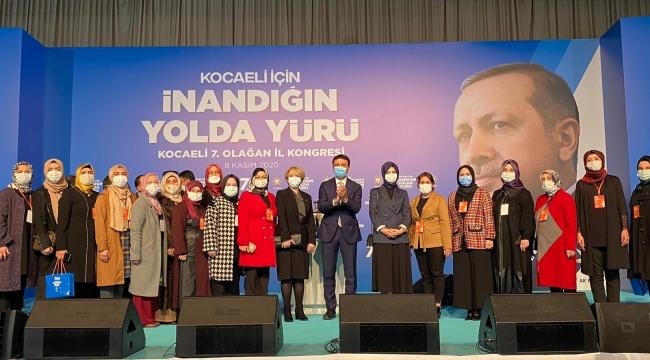 AK Parti'de il yönetimi belli oldu