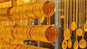 Altın fiyatları serbest düşüşe geçti!