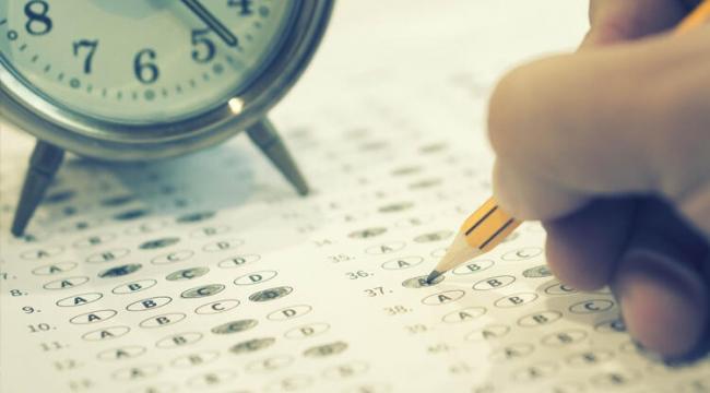 Açıköğretim sınavları ertelendi