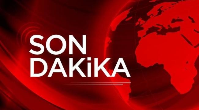SON DAKİKA: İzmir'de deprem