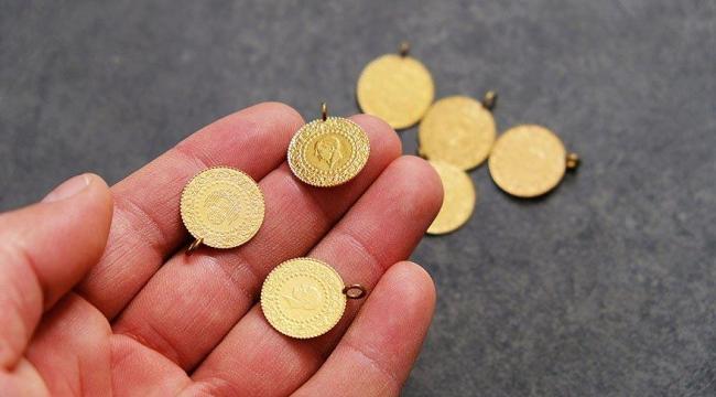 Altın fiyatları son iki ayın zirvesinde
