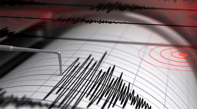 Ankara'da korkutan deprem! Art arda açıklamalar