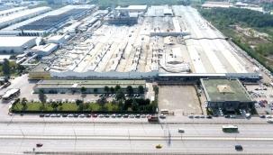 BMW Group için üretilen lastikler uzmanlardan tam not aldı