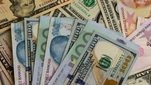 Dolar ABD'den gelen açıklamalarla dalgalandı