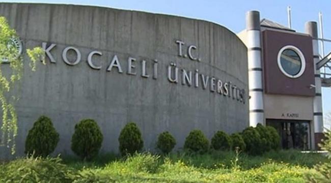 Kocaeli Üniversitesi tıbbi malzeme alacak