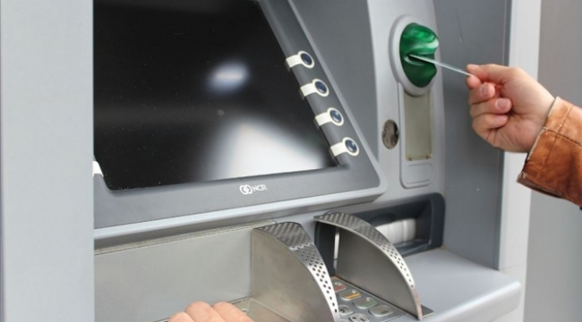 ATM Çetesine darbe!