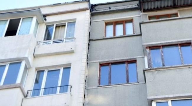 Kocaeli'de hasarlı binalar yıkılacak!