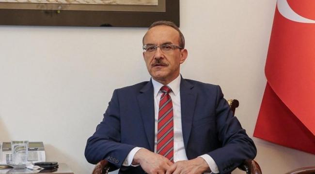 Vali Yavuz: Normal hayata dönmeye çok yakınız