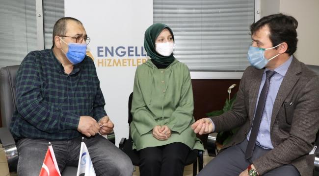 Engelli bireyler için sağlık söyleşileri
