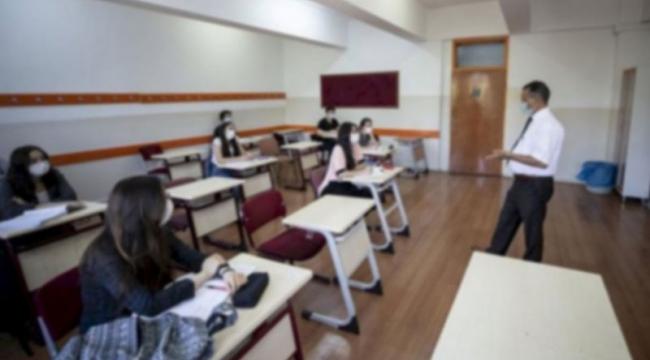 Kocaeli'de 22 öğretmen ile 14 öğrenci koronaya yakalandı