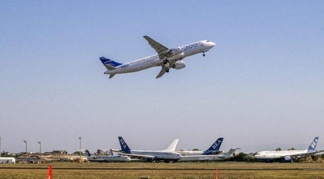 Rusya'dan Türkiye uçuşlarına kısıtlama