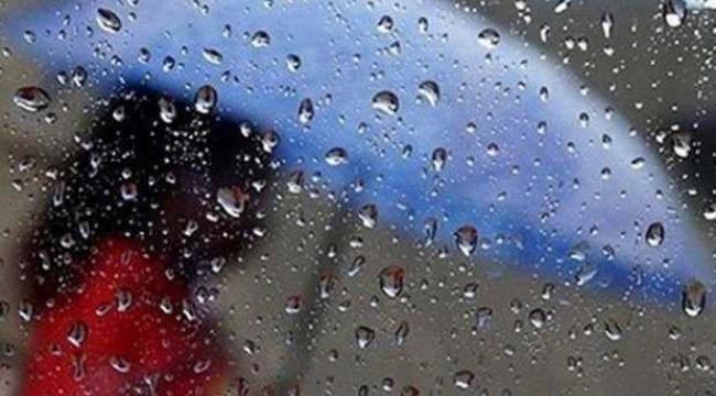 Kocaeli dahil 26 ile kuvvetli yağış uyarısı!