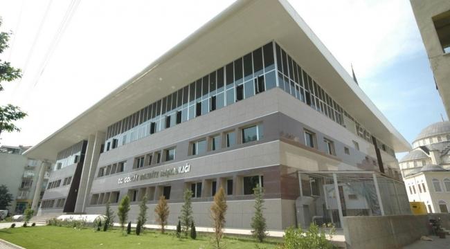 Gölcük Belediyesi Çayırova'daki arsayı satışa çıkardı!