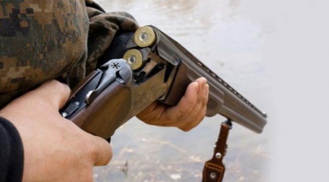 Balkonda av tüfeğiyle öldürülen kişinin katil zanlısı komşusu çıktı