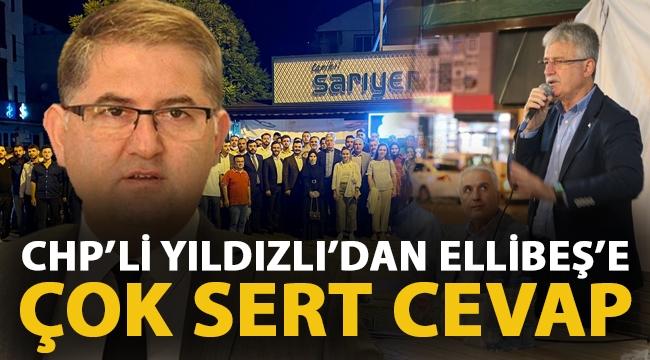 CHP ile AK Parti arasında ipler geriliyor!