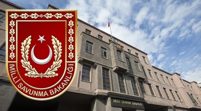 MSB Derince'de akaryakıt tankı onarımı yaptıracak!